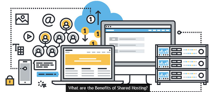 What are the Benefits of Shared Hosting